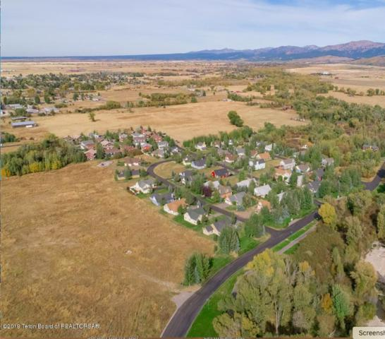 Address Not Published, Driggs, ID 83422 (MLS #18-1869) :: Sage Realty Group