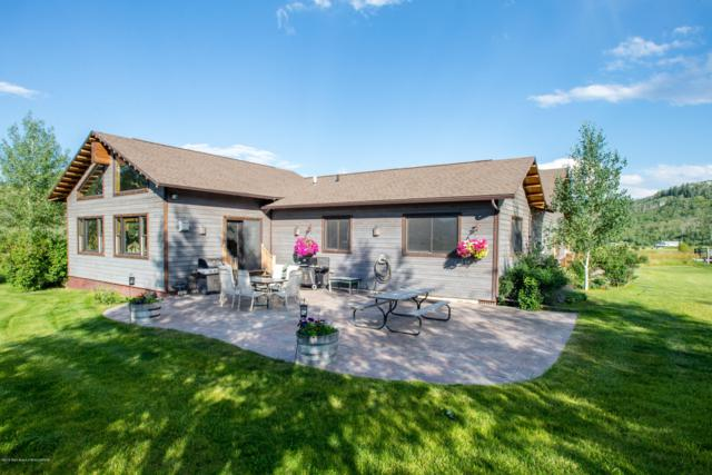 7855 Cowboy Wy, Jackson, WY 83002 (MLS #18-2038) :: Sage Realty Group