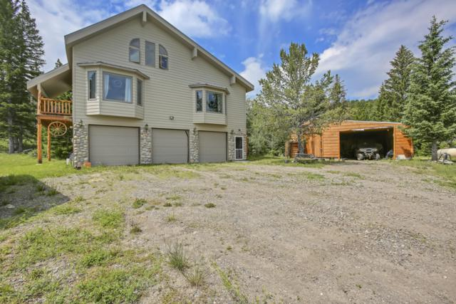 4 Porcupine Cir, Dubois, WY 82513 (MLS #18-2114) :: Sage Realty Group