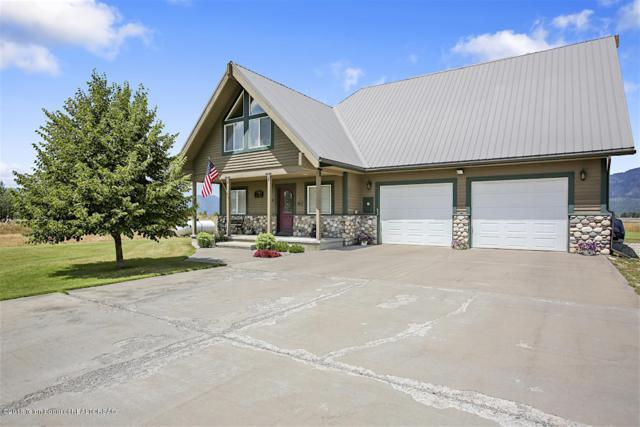 618 Snake River Drive, Alpine, WY 83128 (MLS #18-2170) :: West Group Real Estate