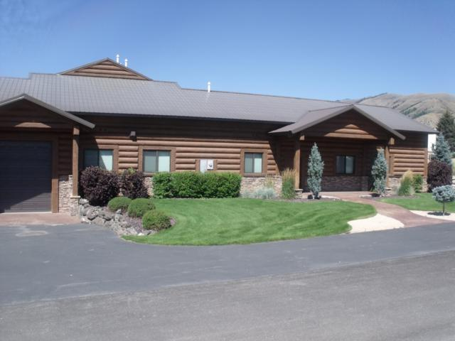 15 W Fairchild St, Afton, WY 83110 (MLS #18-2304) :: Sage Realty Group