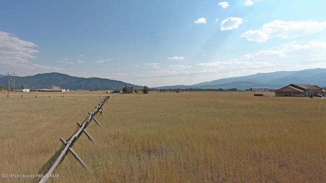 LOT 53 Elkhorn Dr, Alpine, WY 83128 (MLS #18-2361) :: West Group Real Estate
