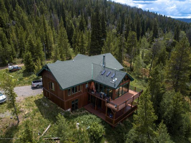 18 Wild Hog Dr, Dubois, WY 82513 (MLS #18-2519) :: West Group Real Estate