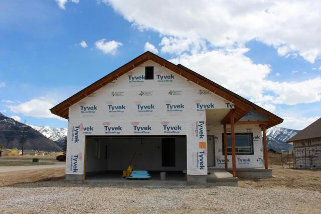 LOT 71 Pinyon Street, Thayne, WY 83127 (MLS #18-268) :: West Group Real Estate