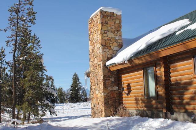 14582 E Braman Rd, Moran, WY 83013 (MLS #18-3022) :: West Group Real Estate