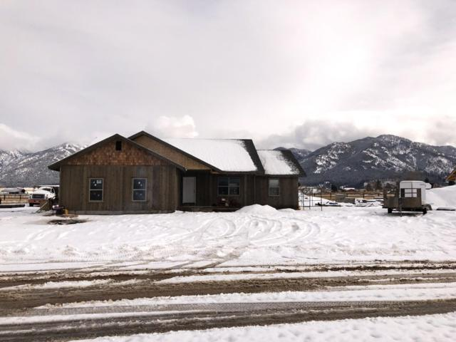 Address Not Published, Etna, WY 83118 (MLS #18-3108) :: Sage Realty Group