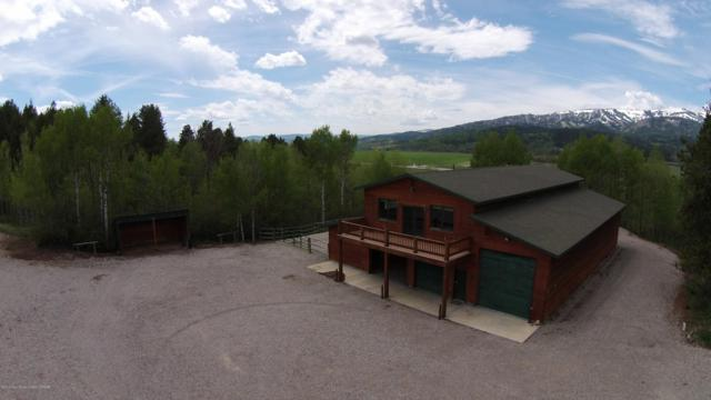 176 Dell Creek Rd, Alpine, WY 83128 (MLS #18-325) :: West Group Real Estate