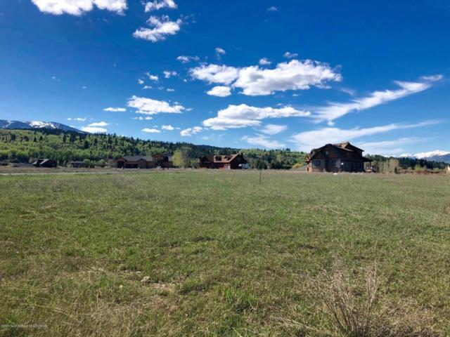 LOT 26 River Trail, Alpine, WY 83128 (MLS #18-340) :: Sage Realty Group