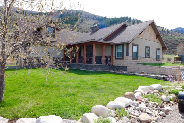 277 Rockbridge Rd With Lot 26, Afton, WY 83110 (MLS #18-473) :: West Group Real Estate