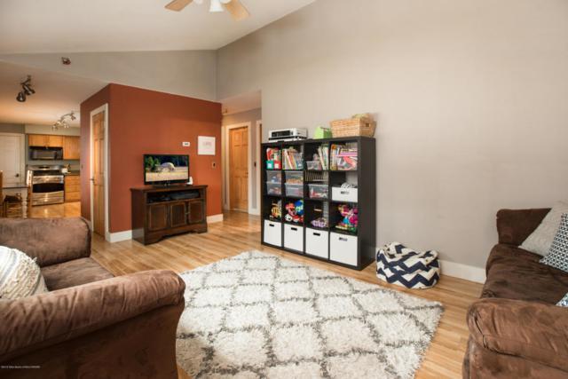 2120 Corner Creek Ln A, Jackson, WY 83001 (MLS #18-496) :: Sage Realty Group