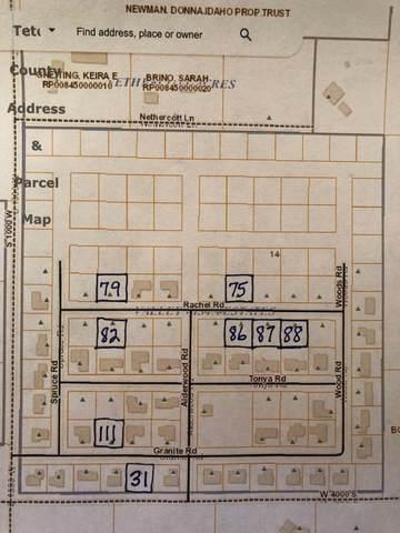 930 Granite Rd, Victor, ID 83455 (MLS #18-689) :: West Group Real Estate