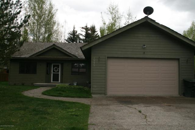 1230 W Fresno Drive, Jackson, WY 83002 (MLS #18-699) :: West Group Real Estate