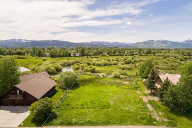 4315 Melody Ranch Dr, Jackson, WY 83001 (MLS #18-789) :: West Group Real Estate