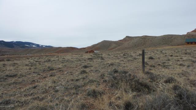 9 Spring Mountain Court, Dubois, WY 82513 (MLS #18-858) :: Sage Realty Group