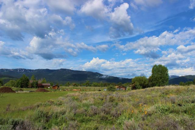 Address Not Published, Alpine, WY 83128 (MLS #18-961) :: Sage Realty Group