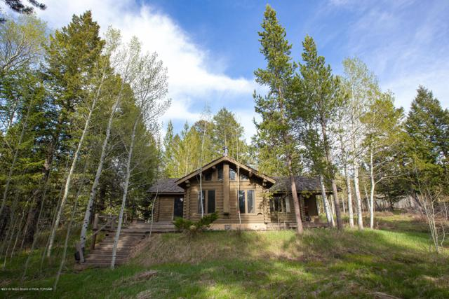Address Not Published, Jackson, WY 83001 (MLS #19-1222) :: Sage Realty Group