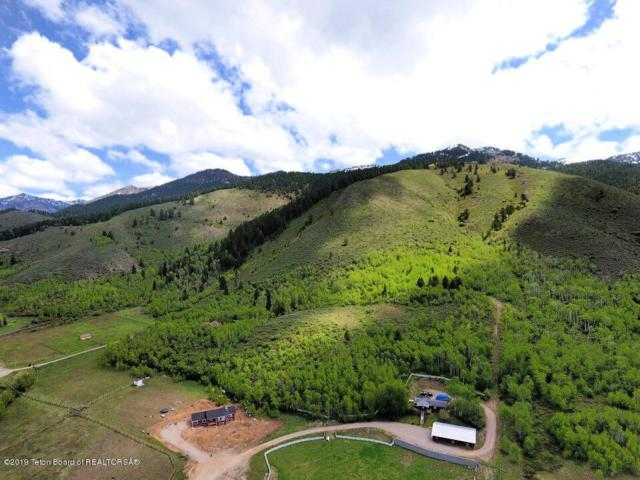 TBD Hwy. 110, Etna, WY 83120 (MLS #19-1244) :: Sage Realty Group