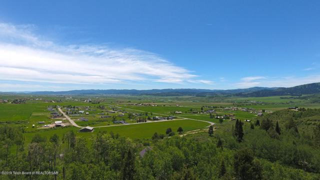 227 Ridgecrest Drive, Etna, WY 83118 (MLS #19-1263) :: Sage Realty Group