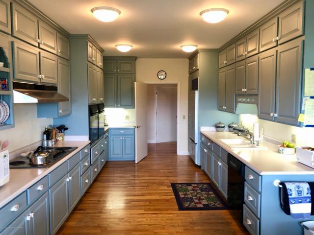 20 Gannett Rd, Pinedale, WY 82941 (MLS #19-1470) :: Sage Realty Group