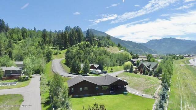 285 Meadow Ridge, Alpine, WY 83128 (MLS #19-1727) :: Sage Realty Group