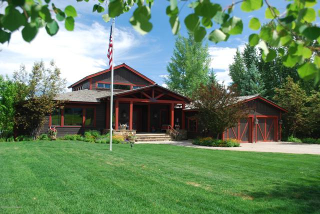 4053 S Adams Road, Driggs, ID 83422 (MLS #19-1757) :: Sage Realty Group