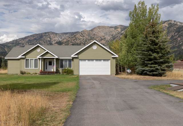 68 S Kelly Ln, Alpine, WY 83128 (MLS #19-1897) :: West Group Real Estate