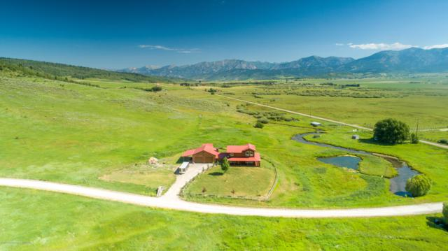 10 Black Mountain Dr, Freedom, ID 83120 (MLS #19-2071) :: Sage Realty Group