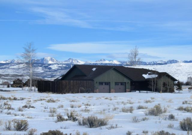 27 Muleshoe Rd, Pinedale, WY 82941 (MLS #19-25) :: West Group Real Estate