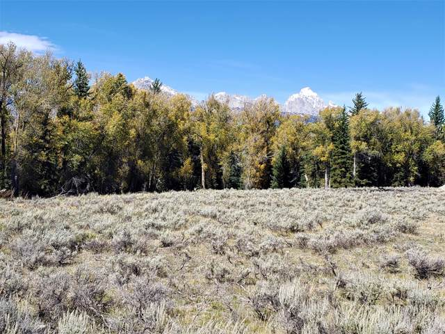 Address Not Published, Jackson, WY 83001 (MLS #19-2740) :: Sage Realty Group