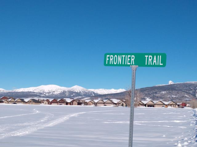 Frontier Trail, Driggs, ID 83422 (MLS #19-372) :: Sage Realty Group