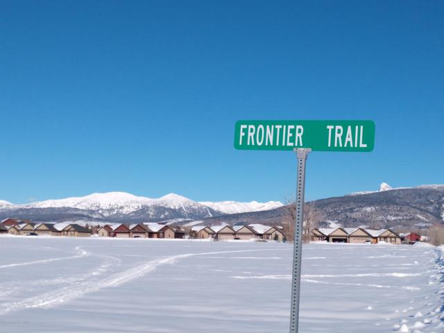 Frontier Trail, Driggs, ID 83422 (MLS #19-374) :: Sage Realty Group