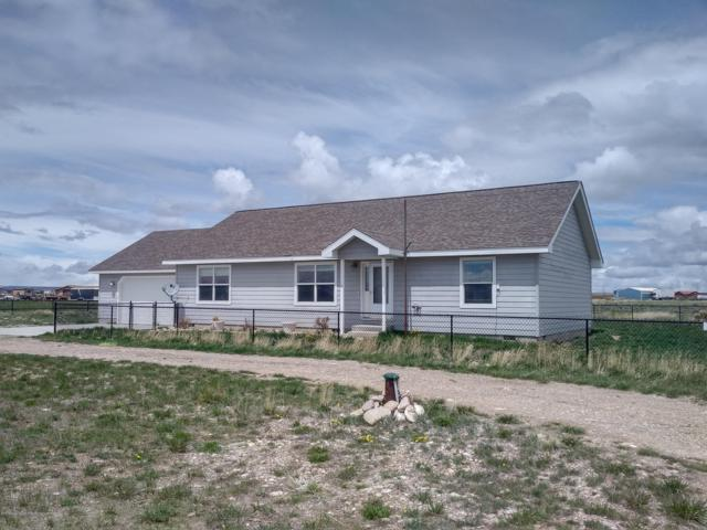 9 Lodgepole Ln, Big Piney, WY 83113 (MLS #19-388) :: West Group Real Estate