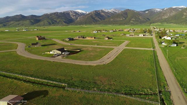 LOT 9 Etna Village Estates, Etna, WY 83118 (MLS #19-426) :: Sage Realty Group