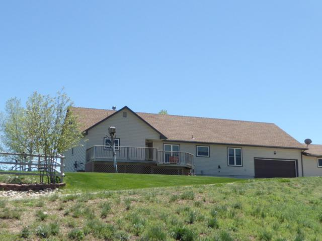11 Bonnie Rd, Pinedale, WY 82941 (MLS #19-588) :: Sage Realty Group