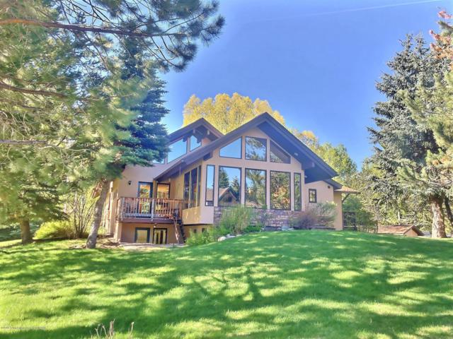 3125 W Teal Road, Jackson, WY 83001 (MLS #19-678) :: The Group Real Estate