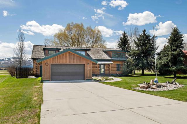 1520 W Clydesdale Drive, Jackson, WY 83001 (MLS #19-718) :: Sage Realty Group
