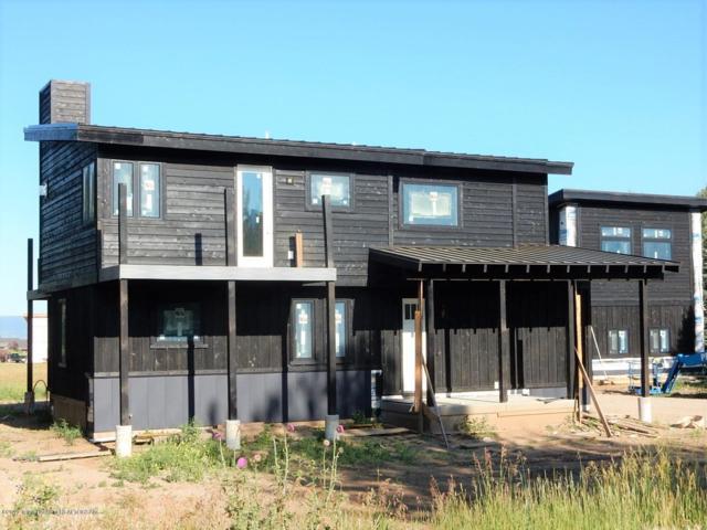 275 Targhee Towne Rd, Alta, WY 83414 (MLS #19-773) :: Sage Realty Group