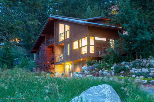 Address Not Published, Jackson, WY 83001 (MLS #19-79) :: Sage Realty Group