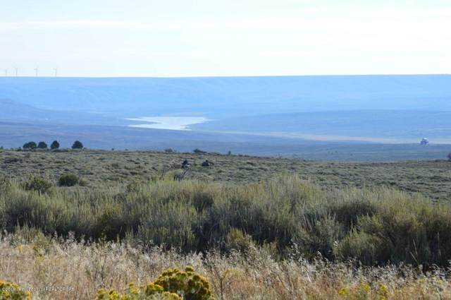 TBD Talking Winds Road, Evanston, WY 82930 (MLS #19-94) :: Sage Realty Group