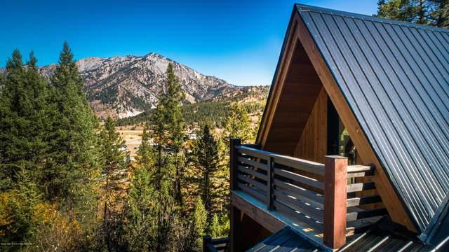 794 Terrace Ln, Alpine, WY 83128 (MLS #20-1017) :: Sage Realty Group