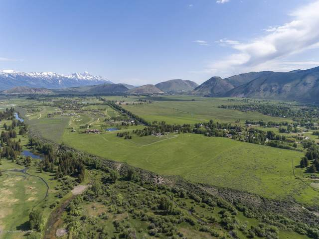 Address Not Published, Jackson, WY 83001 (MLS #20-167) :: West Group Real Estate