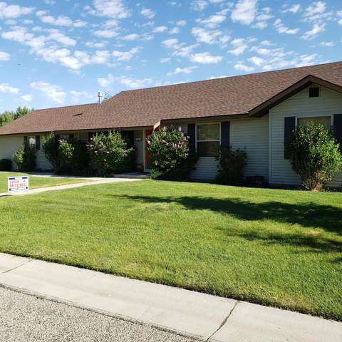 127 Opal St, Pinedale, WY 82941 (MLS #20-1752) :: West Group Real Estate