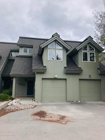 910 Powder Valley Lane #4, Driggs, ID 83422 (MLS #20-204) :: West Group Real Estate