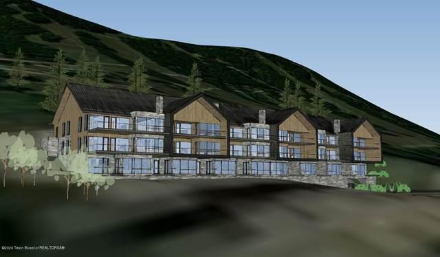 553 Upper Snow King Loop, Jackson, WY 83001 (MLS #20-2394) :: Sage Realty Group