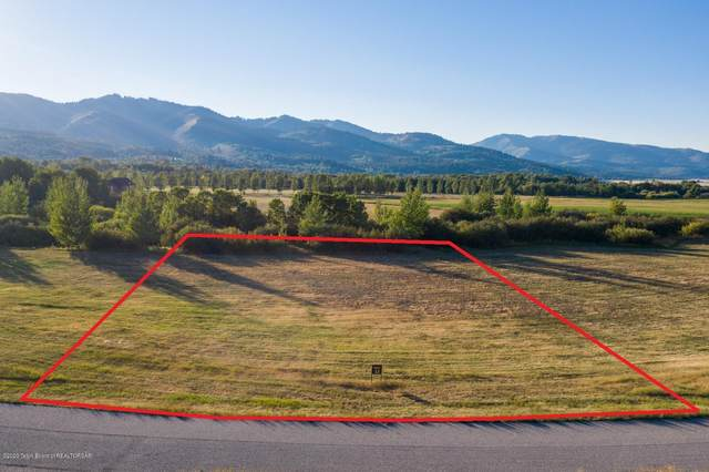 Address Not Published, Victor, ID 83455 (MLS #20-2650) :: Sage Realty Group