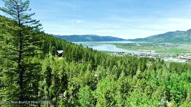 Sunset Dr, Alpine, WY 83128 (MLS #20-2787) :: Coldwell Banker Mountain Properties