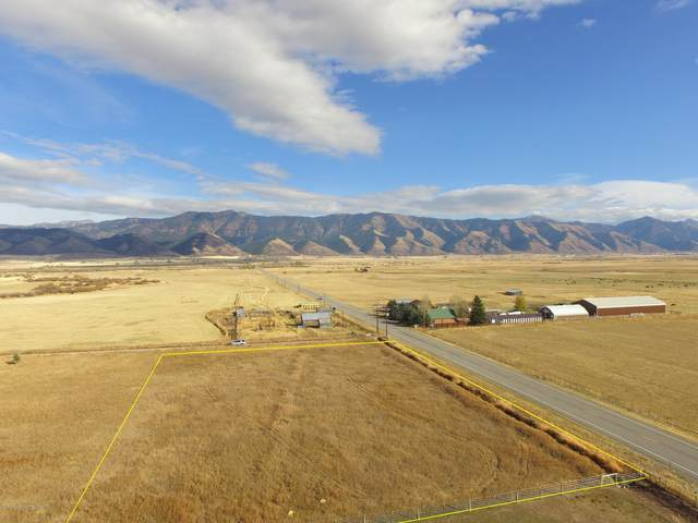 NYA Hwy 237, Auburn, WY 83111 (MLS #20-3121) :: West Group Real Estate