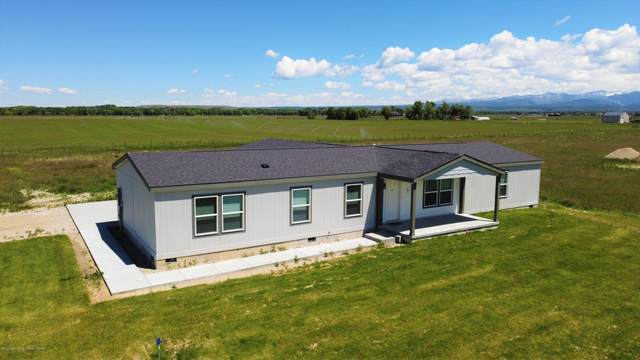 4225 Moffat St, Tetonia, ID 83452 (MLS #20-451) :: West Group Real Estate