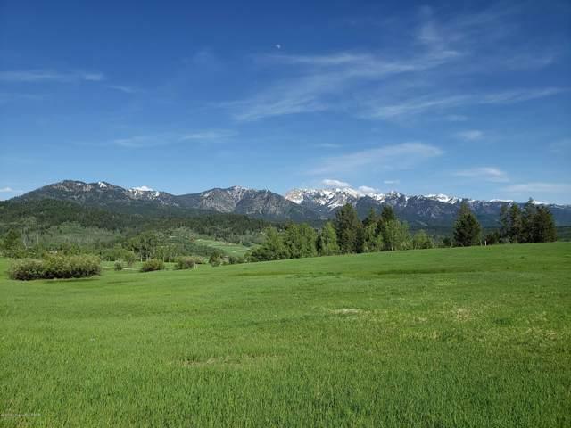 Lot 8 Alpine Retreat 2, Alpine, WY 83128 (MLS #20-849) :: West Group Real Estate