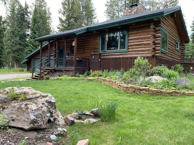 Address Not Published, Wilson, WY 83014 (MLS #21-1474) :: Coldwell Banker Mountain Properties